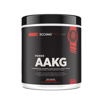 Eccono Power AAKG 300g
