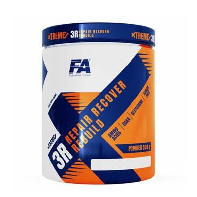 FA Nutrition Xtreme 3R 500g